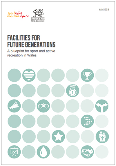 Sport Wales Facilities for Future Generations