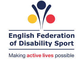 English Federation os Disability Sport