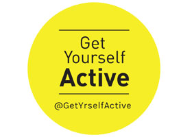 Get Yourself AActive